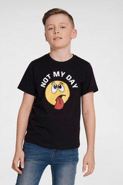 arizona t-shirt schwarz