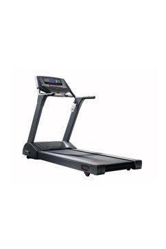 u.n.o. fitness loopband ltx6 pro (set) zwart