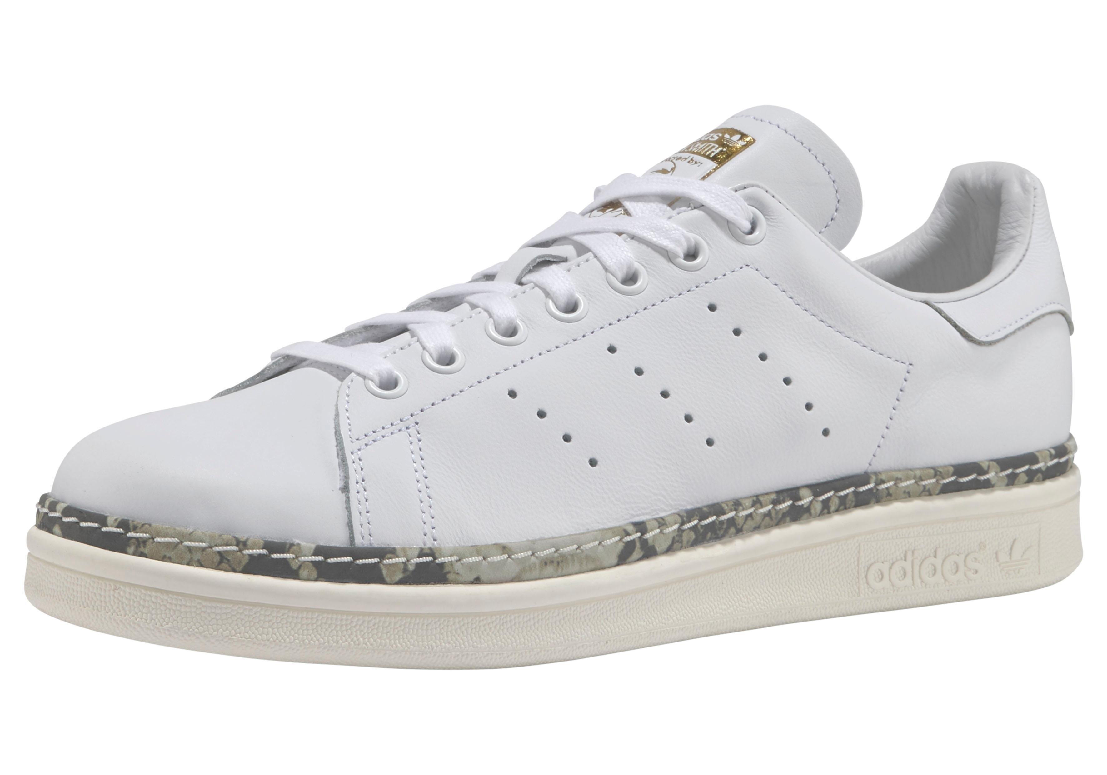 210d4e4c3a79e8 adidas Originals sneakers »Stan Smith New Bold« makkelijk besteld