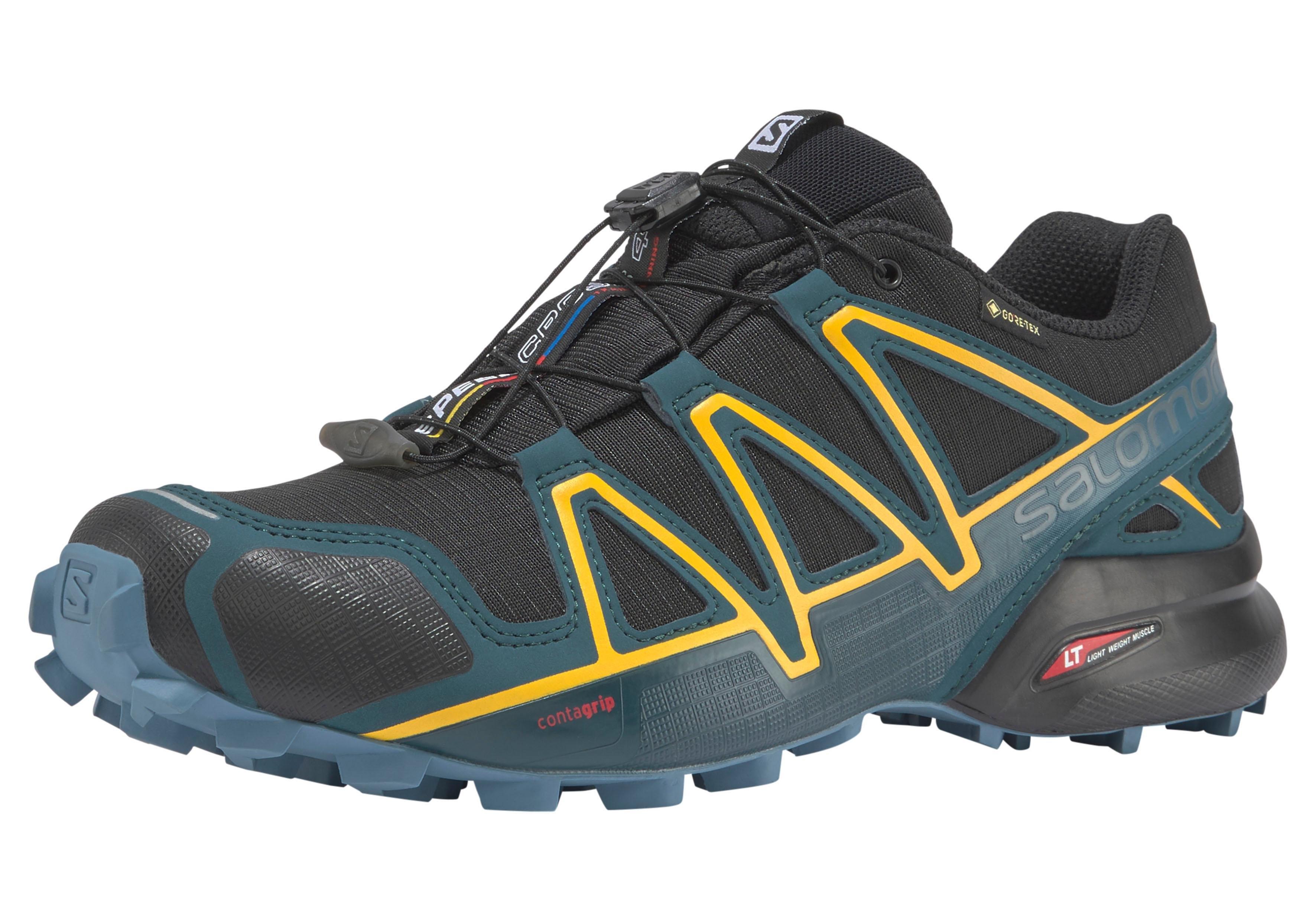 Salomon runningschoenen »SPEEDCROSS 4 Gore-Tex M« bestellen: 14 dagen bedenktijd