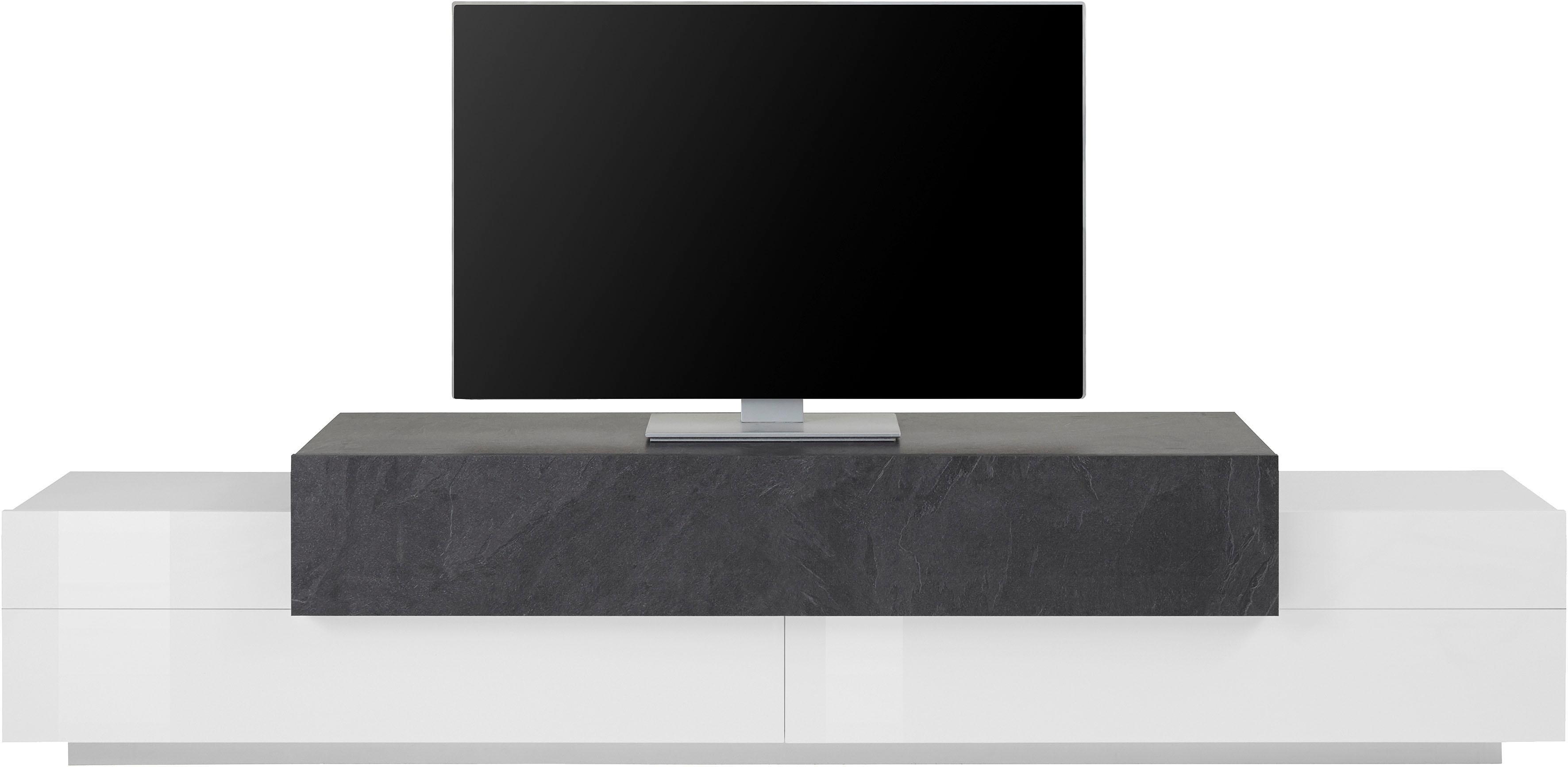 Tecnos tv-meubel Coro Breedte 240 cm in de webshop van OTTO kopen
