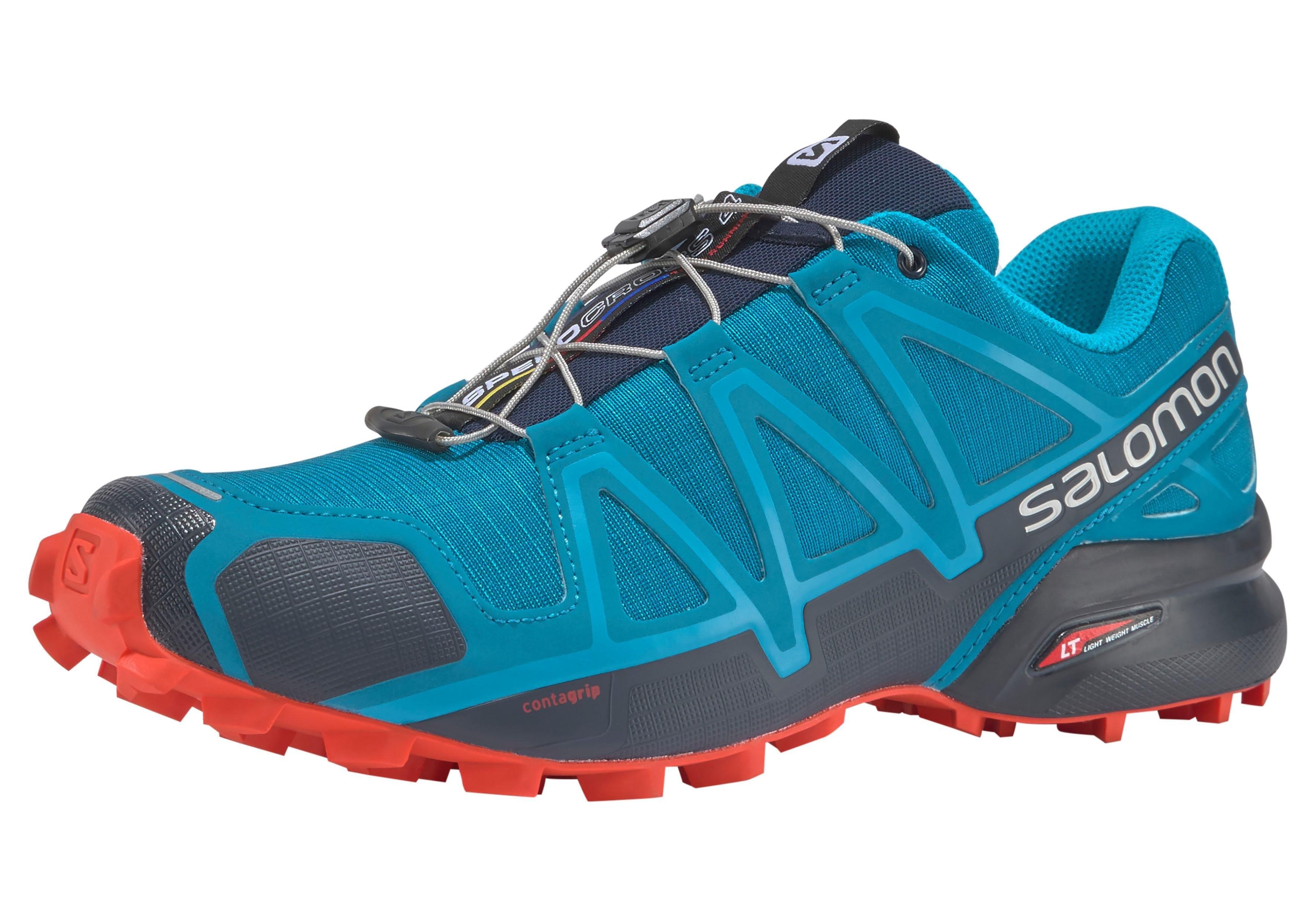 Salomon runningschoenen »SPEEDCROSS 4 M« bij OTTO online kopen