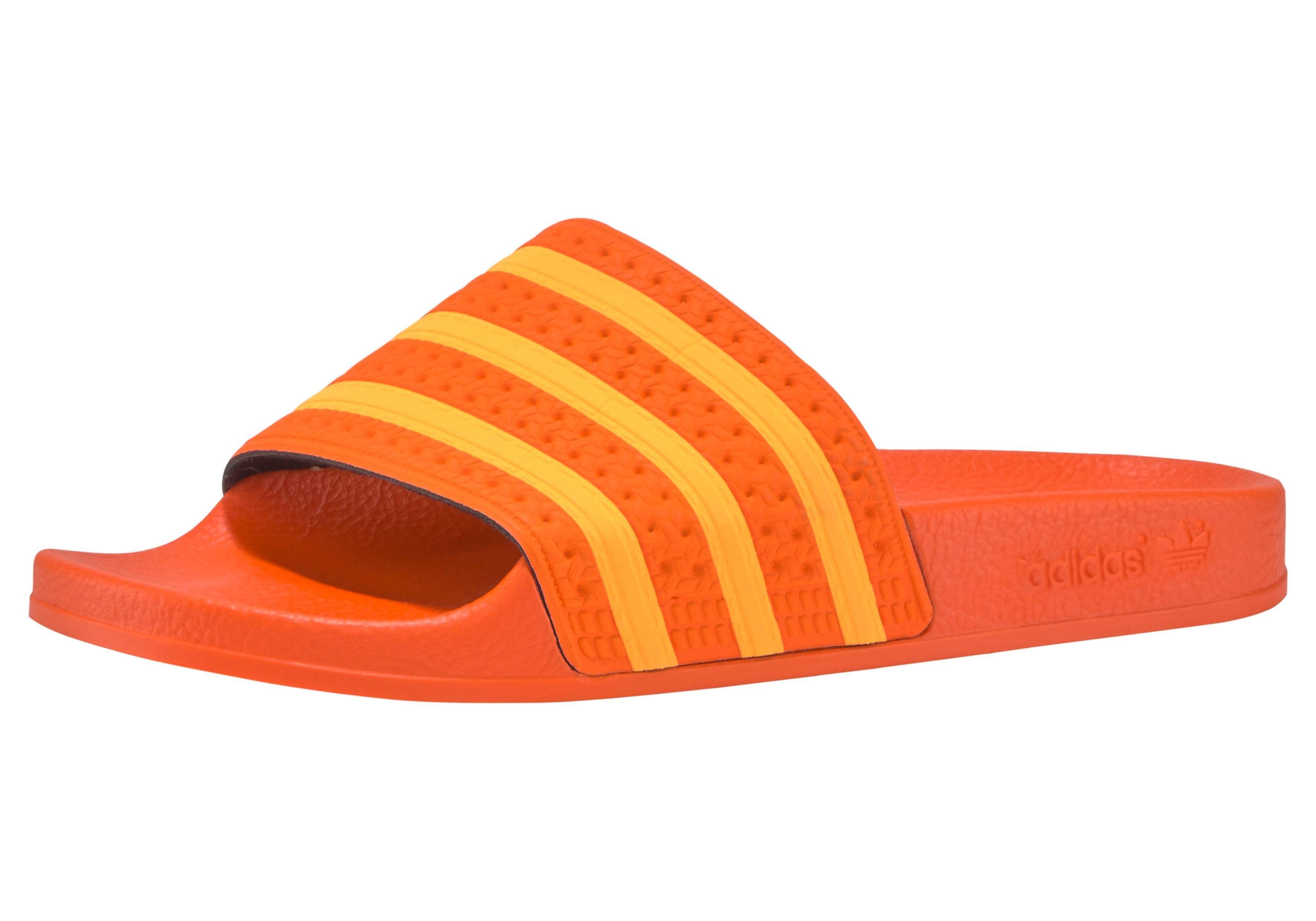 adidas Originals badslippers »Adilette W« - gratis ruilen op otto.nl