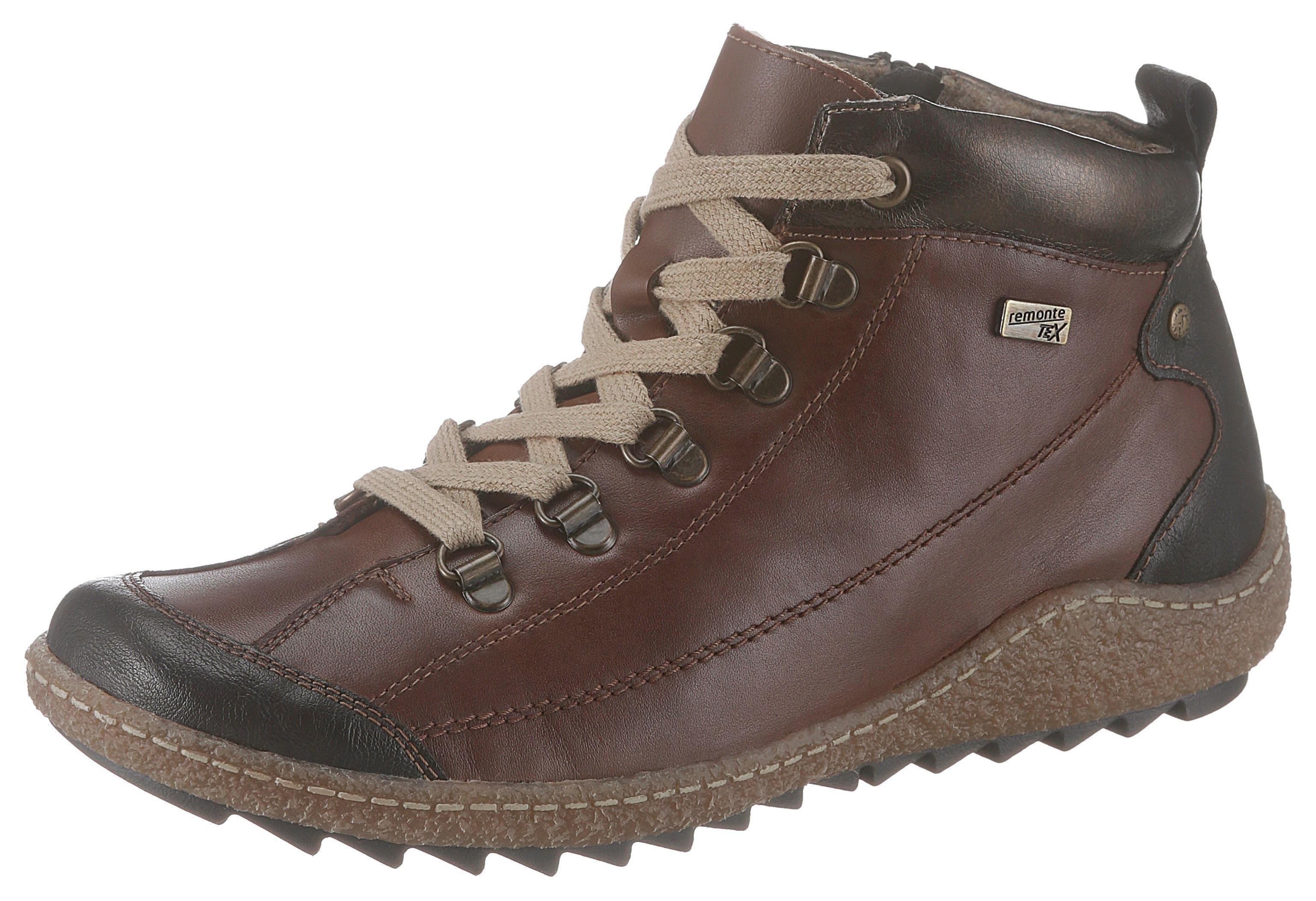 Remonte hoge veterschoenen nu online bestellen