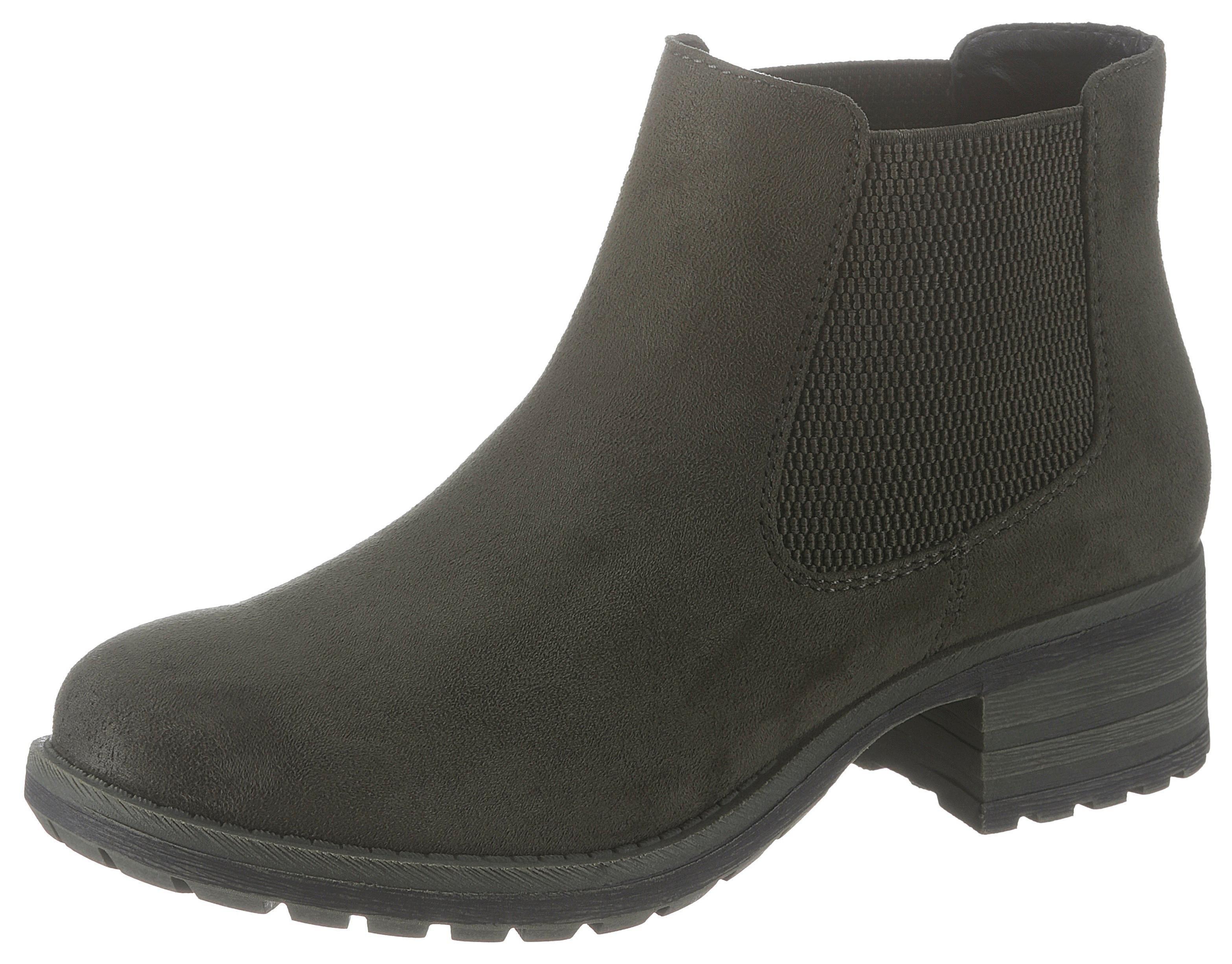 Rieker chelsea-boots in de webshop van OTTO kopen