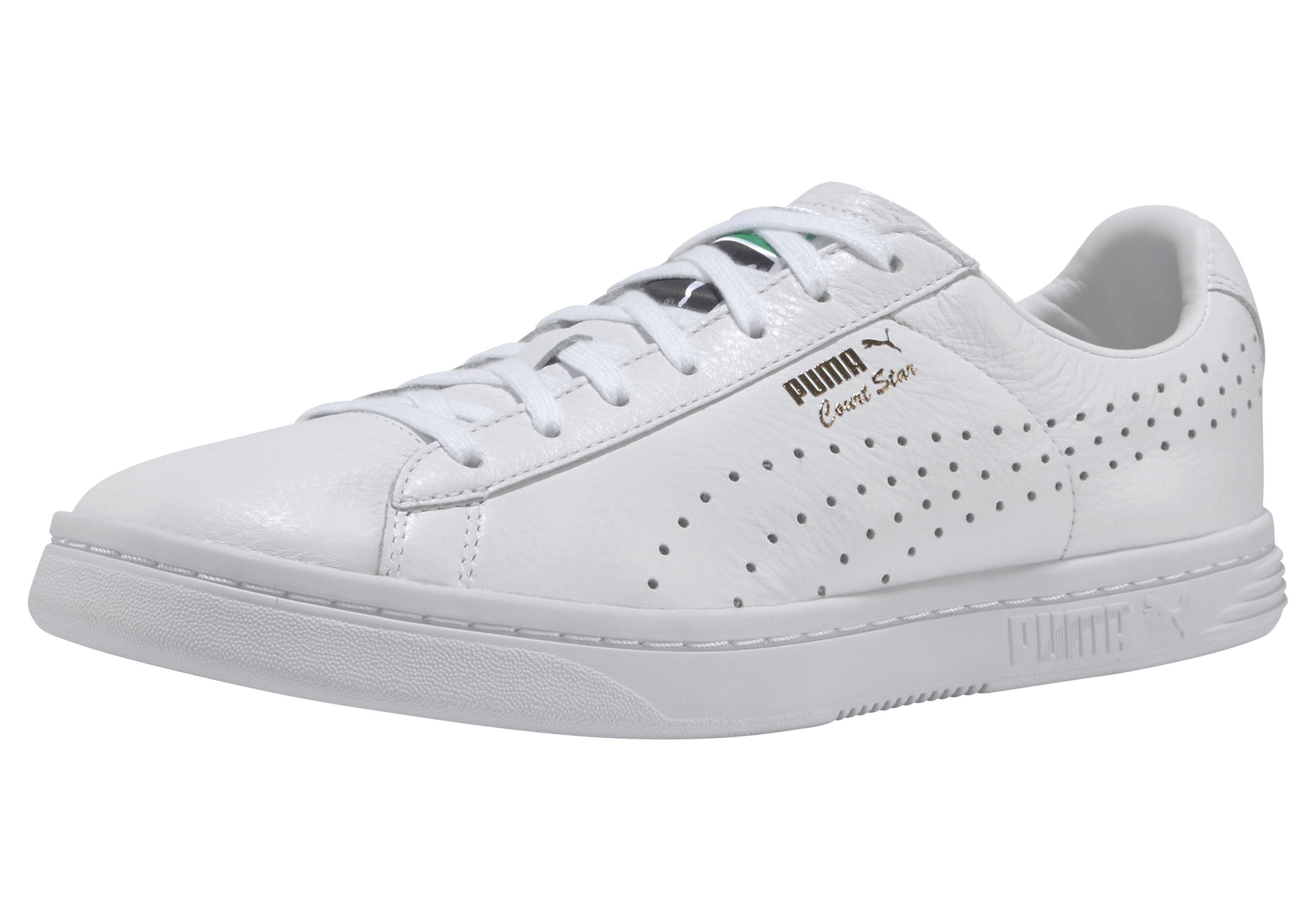 Op zoek naar een Puma sneakers »Court star NM«? Koop online bij OTTO