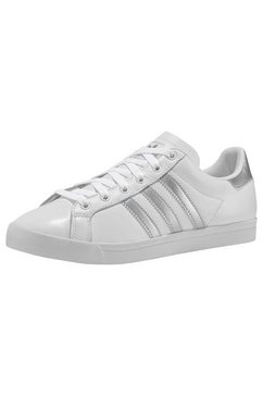 adidas originals sneakers »coast star w« wit