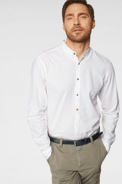 strellson overhemd »conell« wit