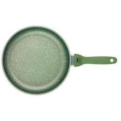 risoli braadpan »dr.green« groen