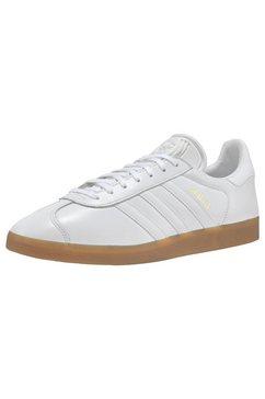 adidas originals sneakers »gazelle« wit