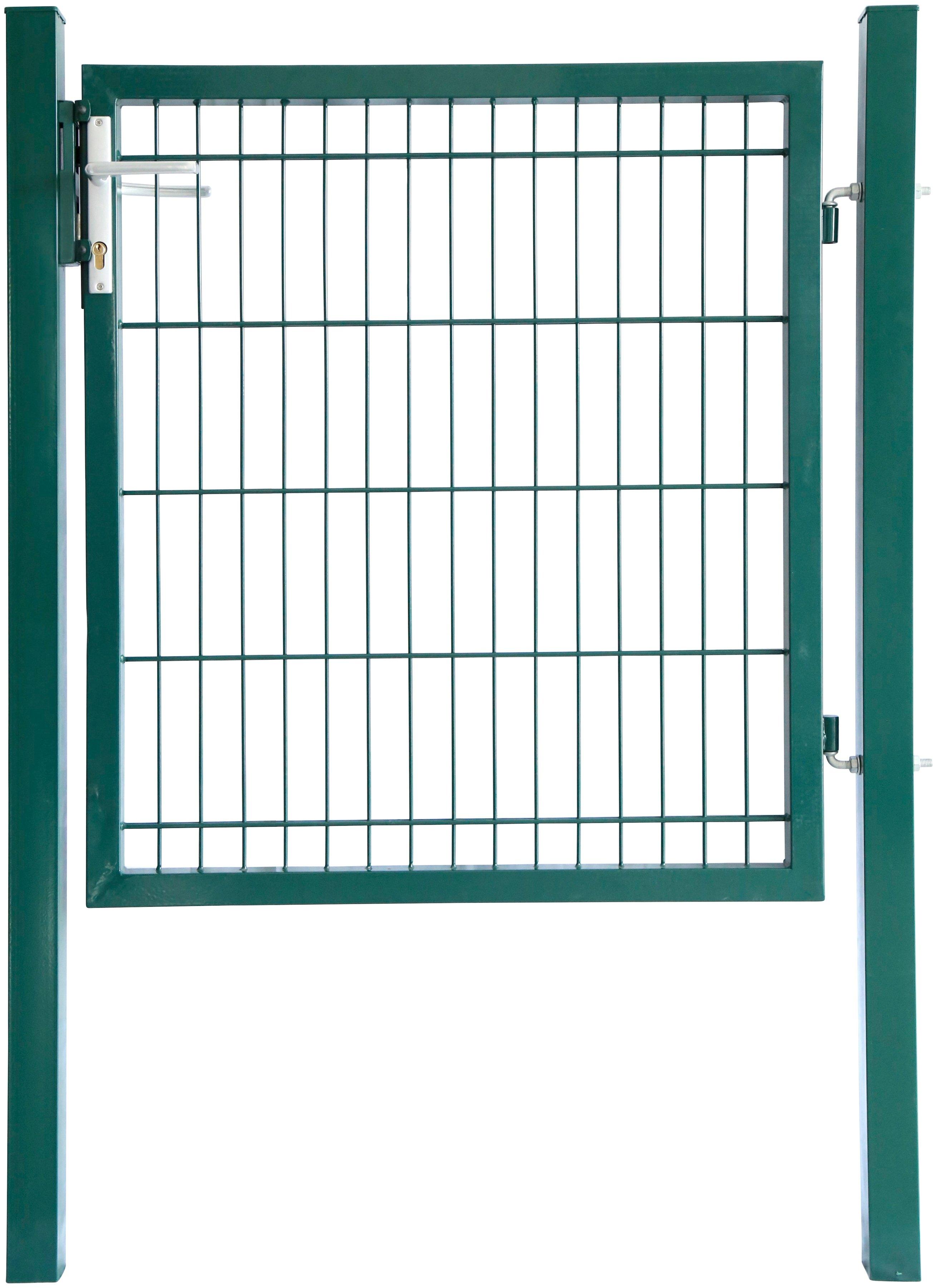Home Deluxe Enkele poortdeur in de webshop van OTTO kopen