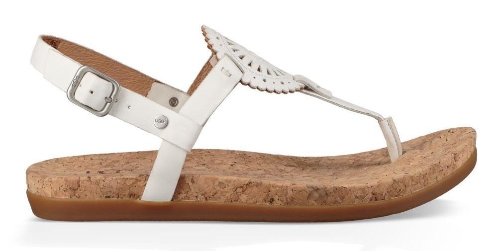 Ugg sandalen »Ayden II« nu online bestellen