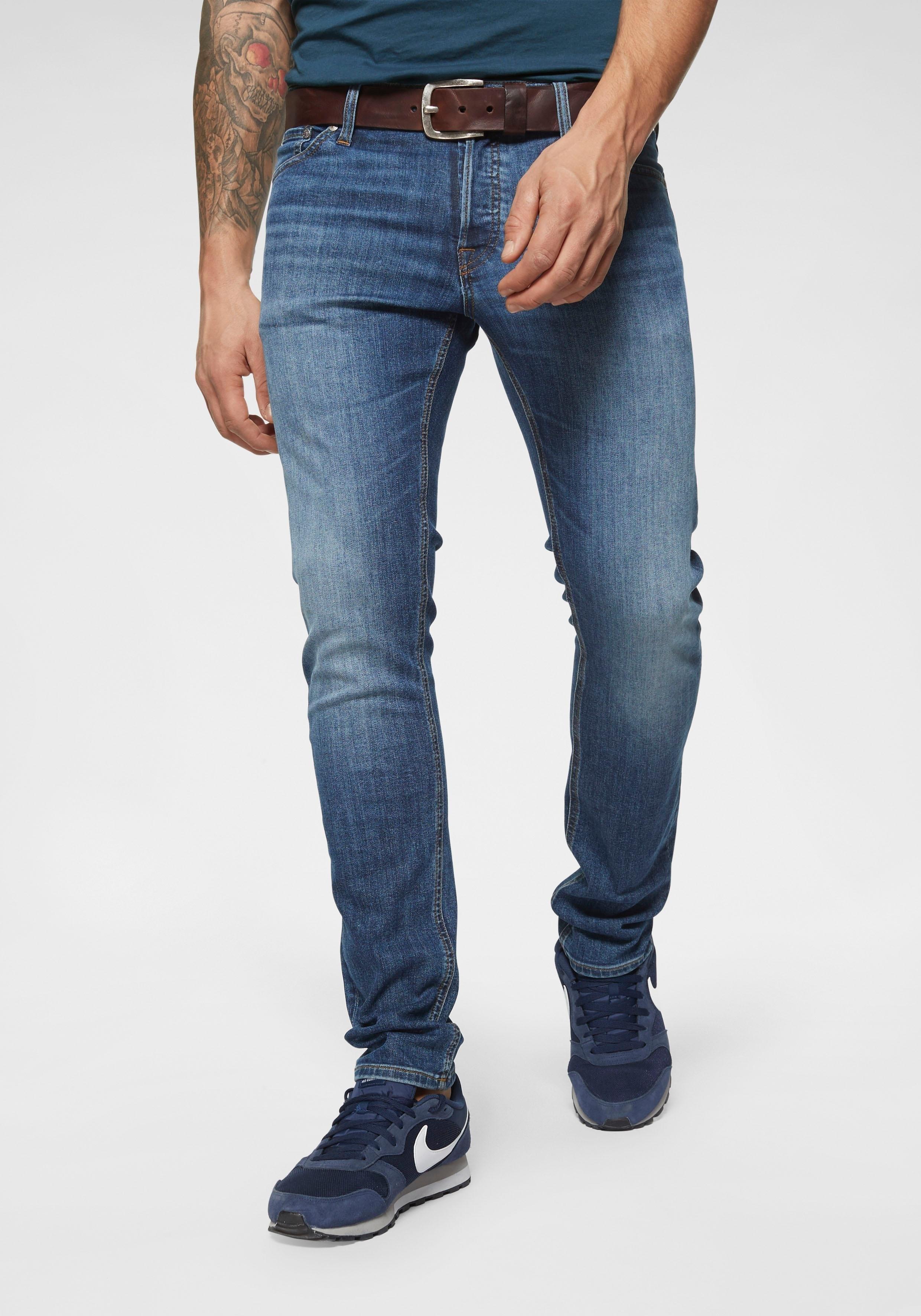 Jack & Jones slim fit jeans GLENN in de webshop van OTTO kopen