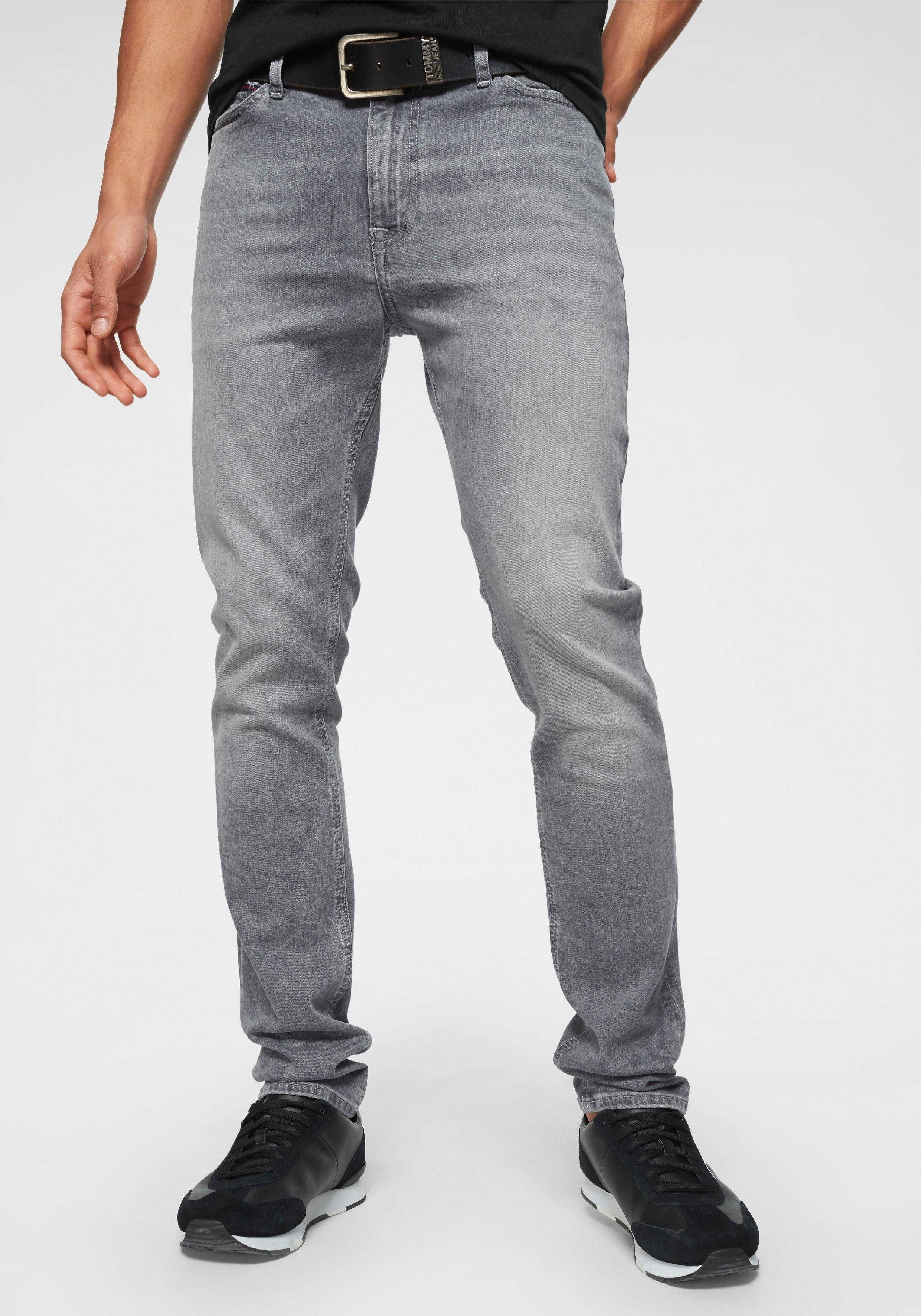 42b1673c TOMMY JEANS skinny fit jeans »SKINNY SIMON DYMDB« bestellen bij | OTTO