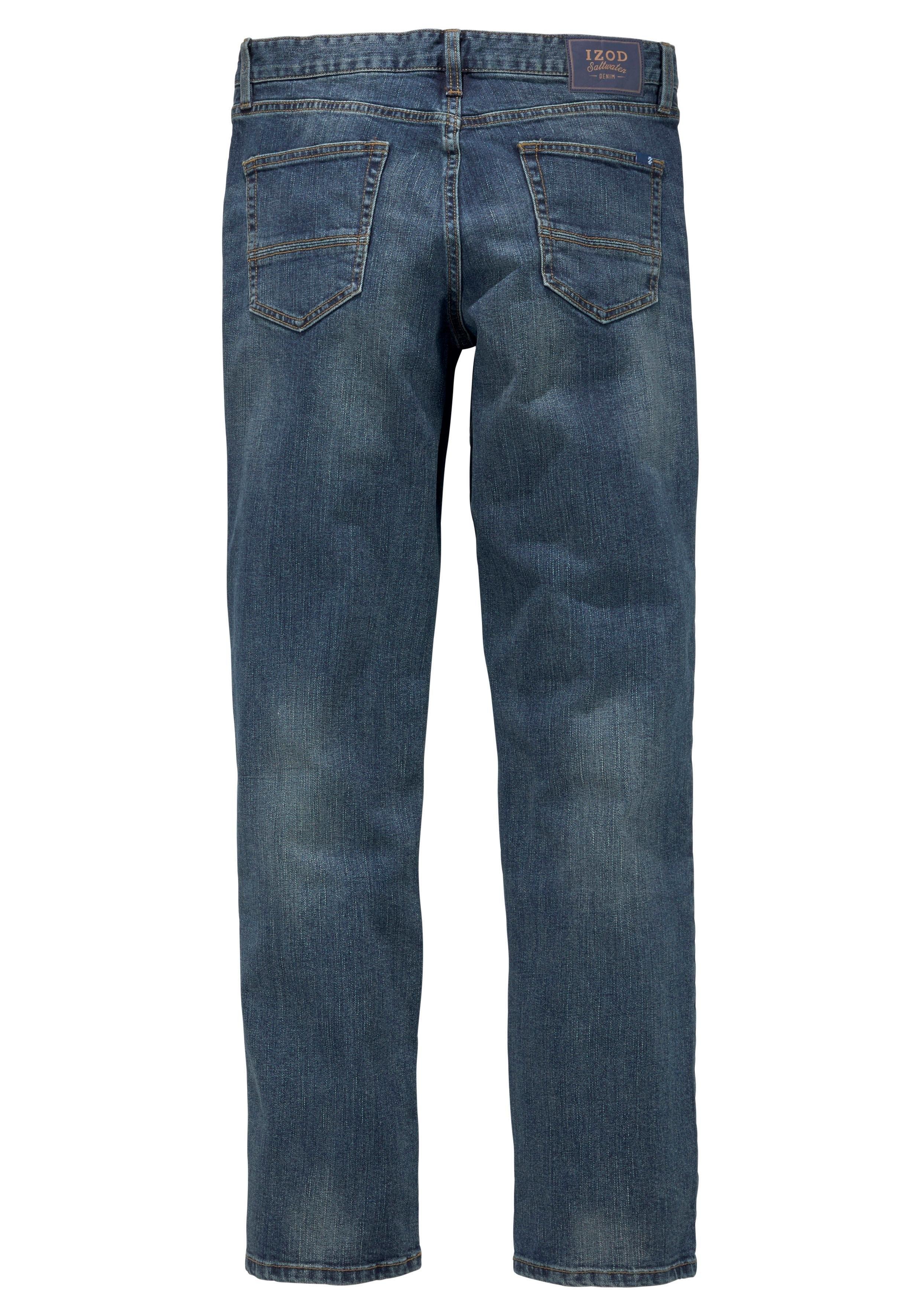 Makkelijk Jeans Izod 5 pocket Gevonden 80nOPkXw