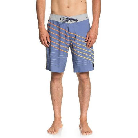 NU 15% KORTING: Quiksilver Boardshorts Highline Shibori Slash 19