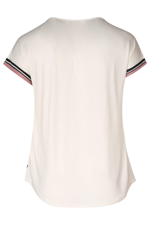 Met Bloemen Verkrijgbaar Stippen shirt SatijneffectBedrukt En Online T qSUzMVpG