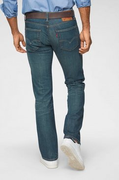 levi's bootcut jeans blauw