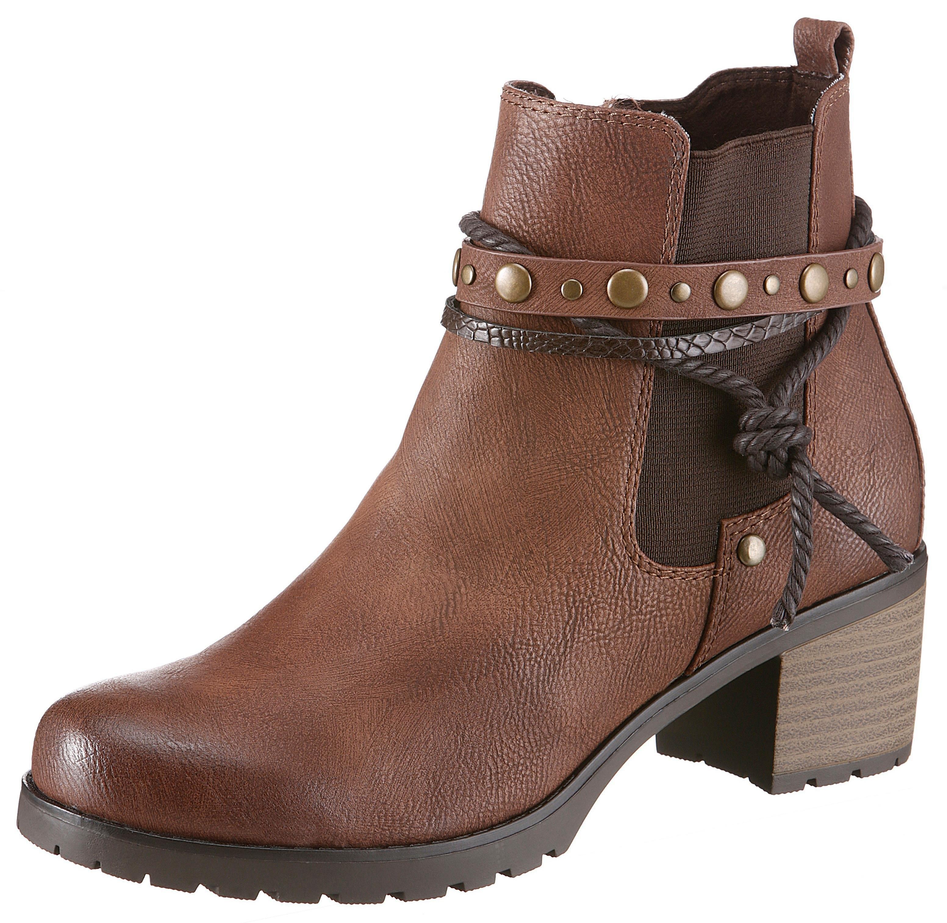 Op zoek naar een City Walk chelsea-boots? Koop online bij OTTO