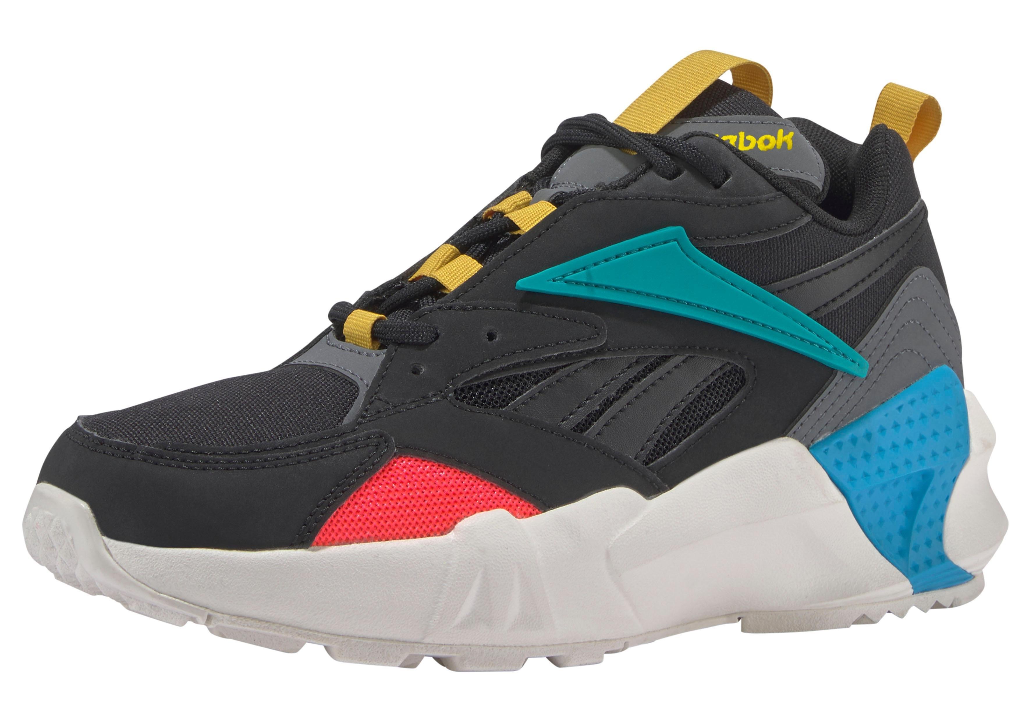 Reebok Classic sneakers »AZTREK DOUBLE NU PO« - gratis ruilen op otto.nl