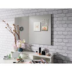 rauch spiegel »addition« grijs