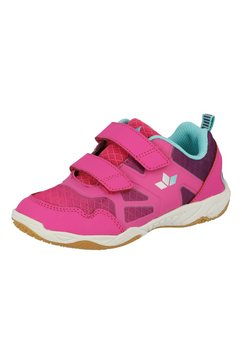 lico indoorschoenen »sportschuh hot indoor v« roze