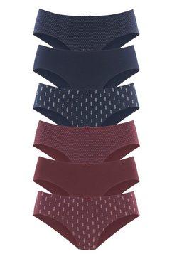 vivance slip (set van 6) multicolor