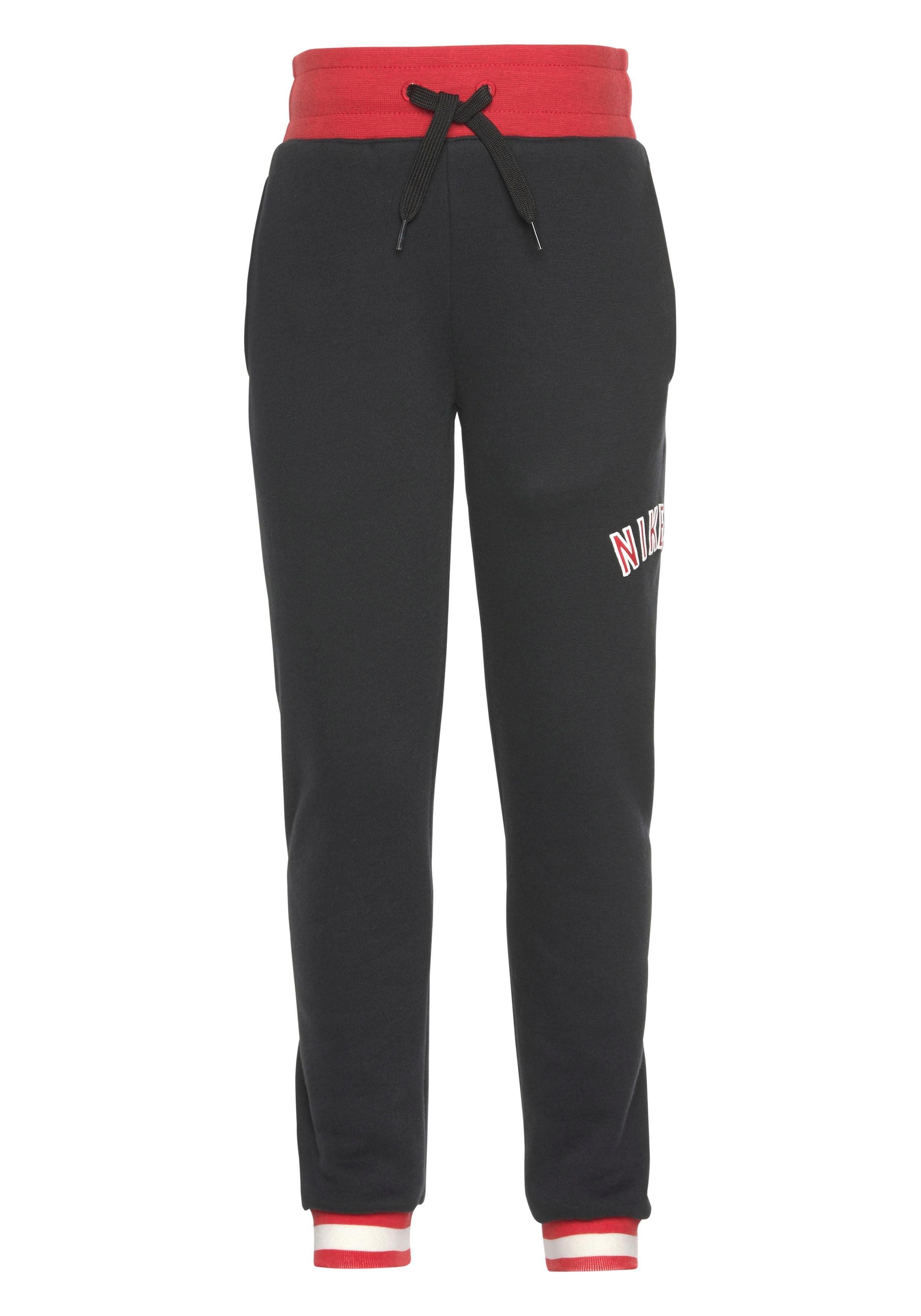 Op zoek naar een Nike Jordan joggingbroek »NIKE AIR FLEECE PANT«? Koop online bij OTTO