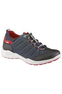 igi  co sneakers met sleehak »drugt« zwart