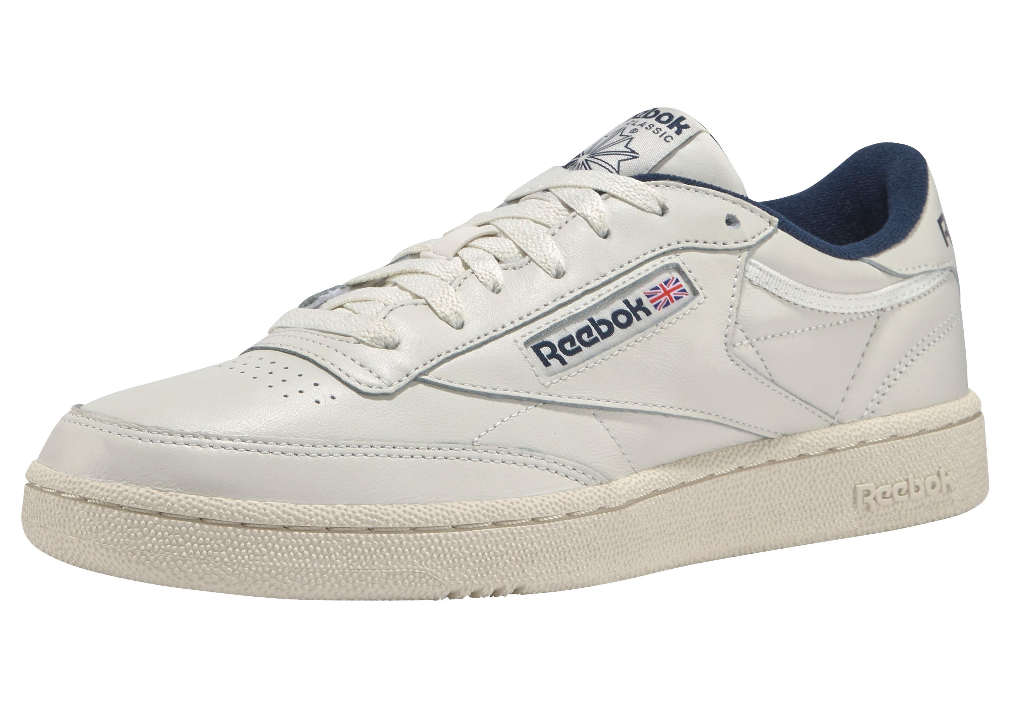 Reebok Classic sneakers »Club C 85 MU« bestellen: 30 dagen bedenktijd