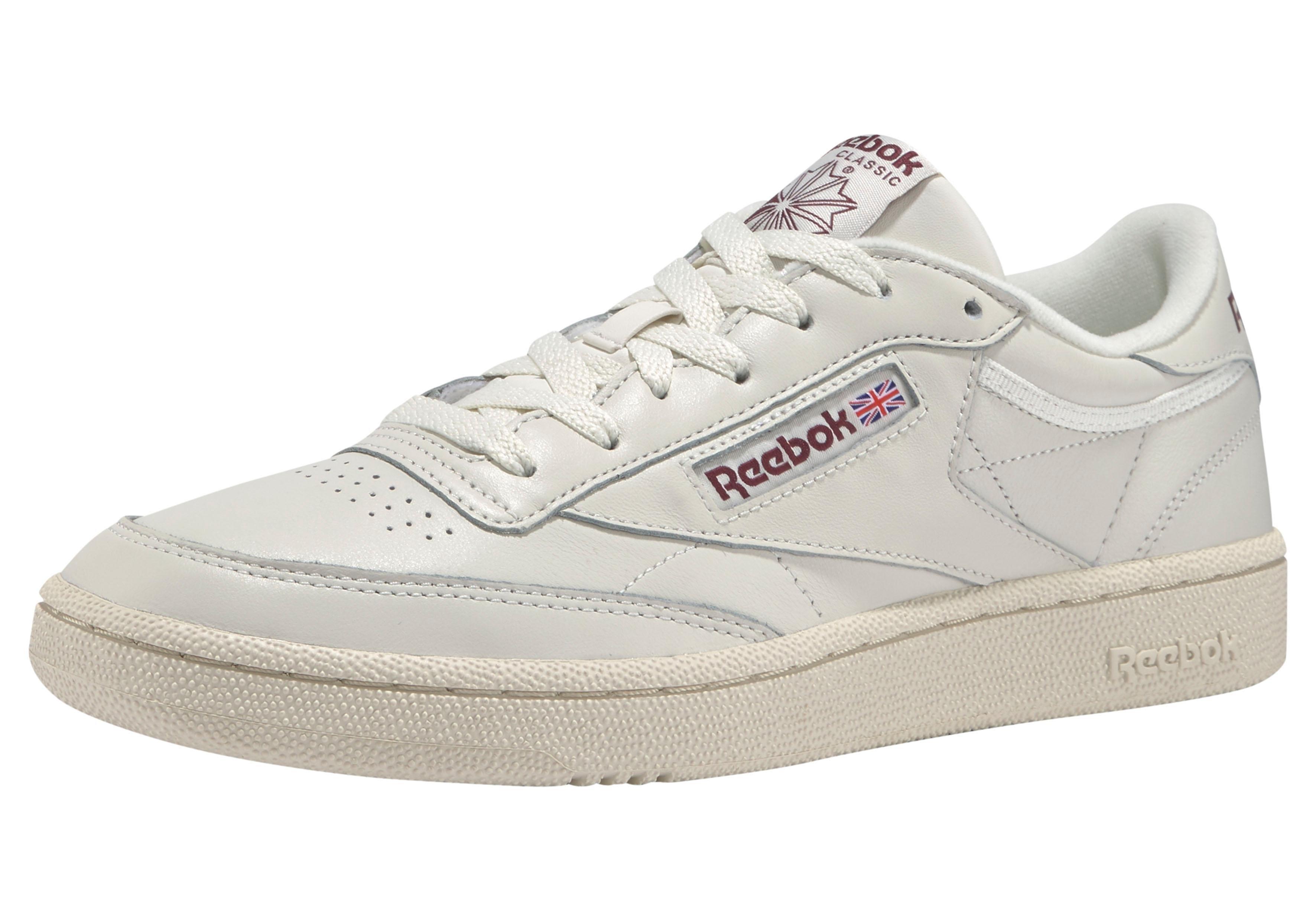 Reebok Classic sneakers »Club C 85 MU« in de webshop van OTTO kopen