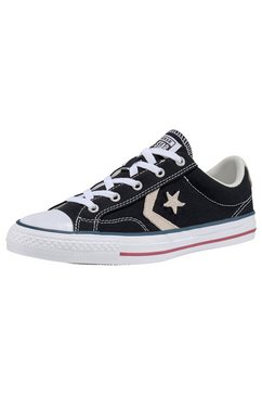 converse sneakers »star player ox« zwart