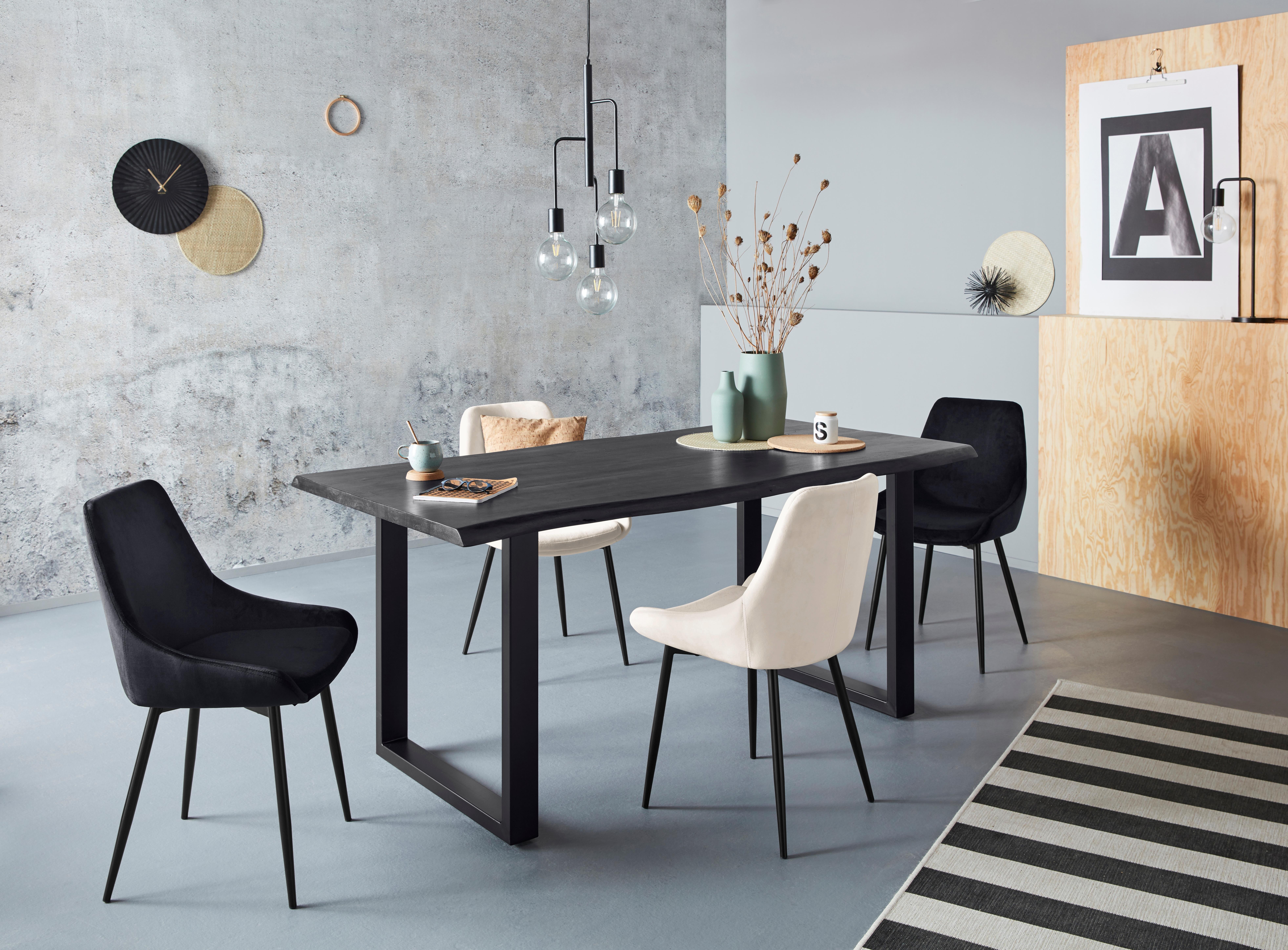 INOSIGN Stoel Niam in een modern design (set, 2 stuks) online kopen op otto.nl