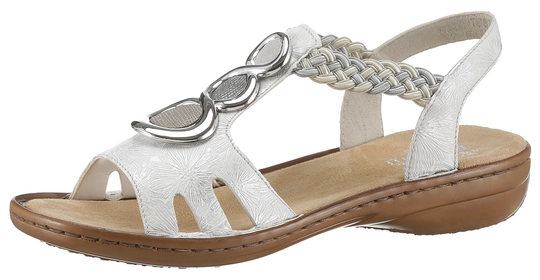 Rieker sandalen - gratis ruilen op otto.nl