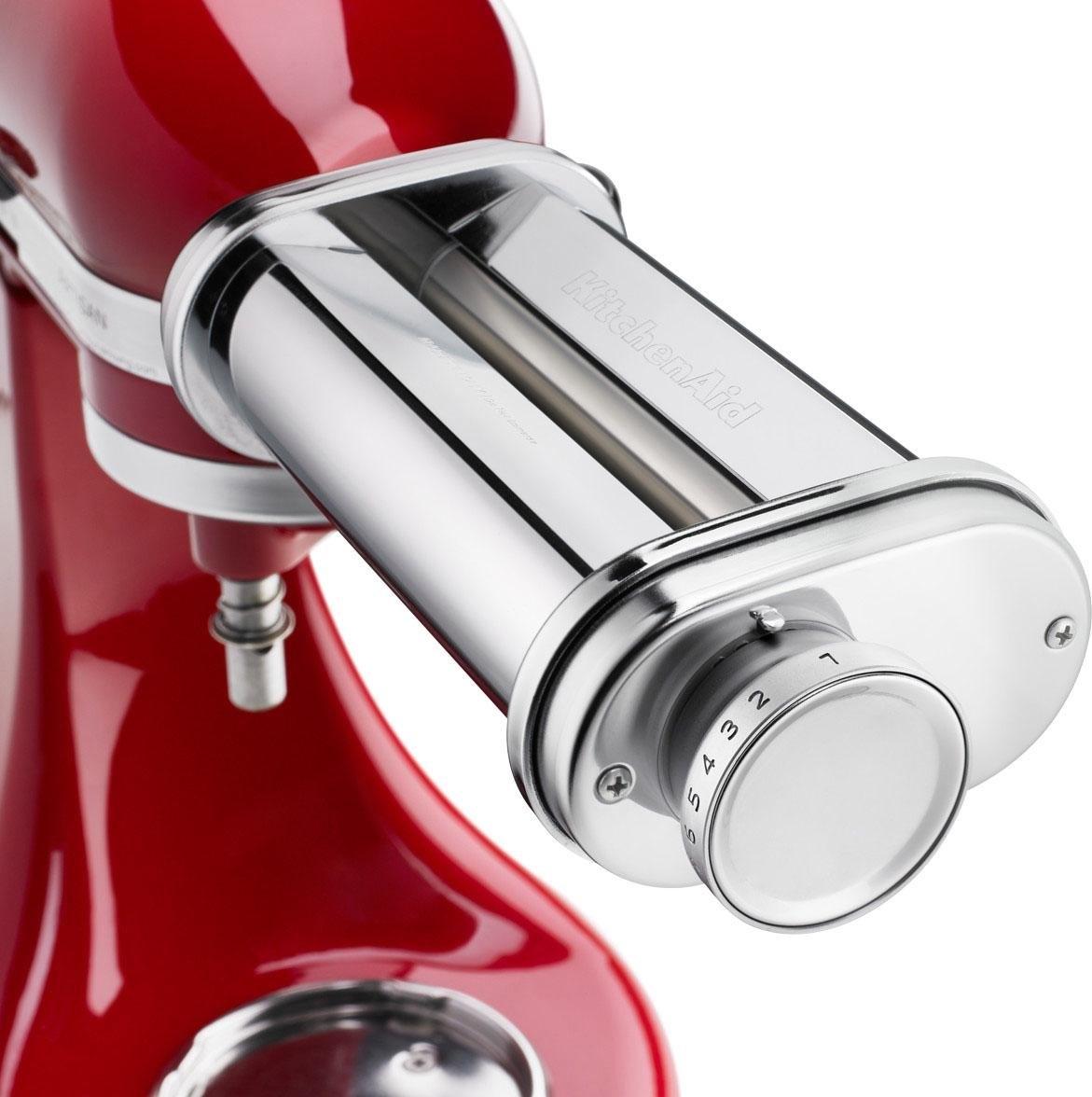 KitchenAid pastaroller 5KSMPSA, accessoire voor alle KitchenAid-keukenmachines in de webshop van OTTO kopen