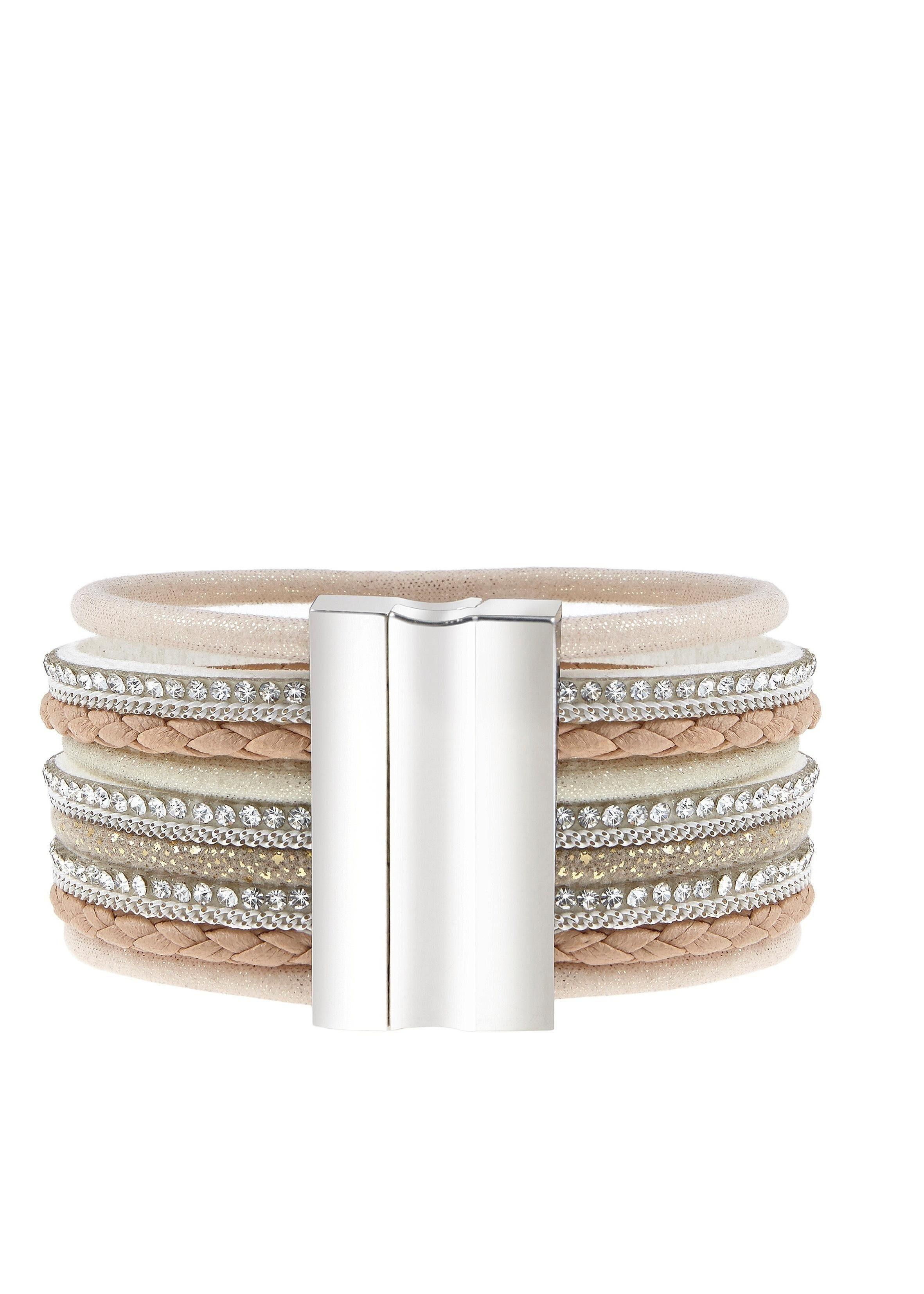 Meerrijige Lascana Lascana Kopen Meerrijige Online Lascana Kopen Armband Armband Online 8NOmn0wv