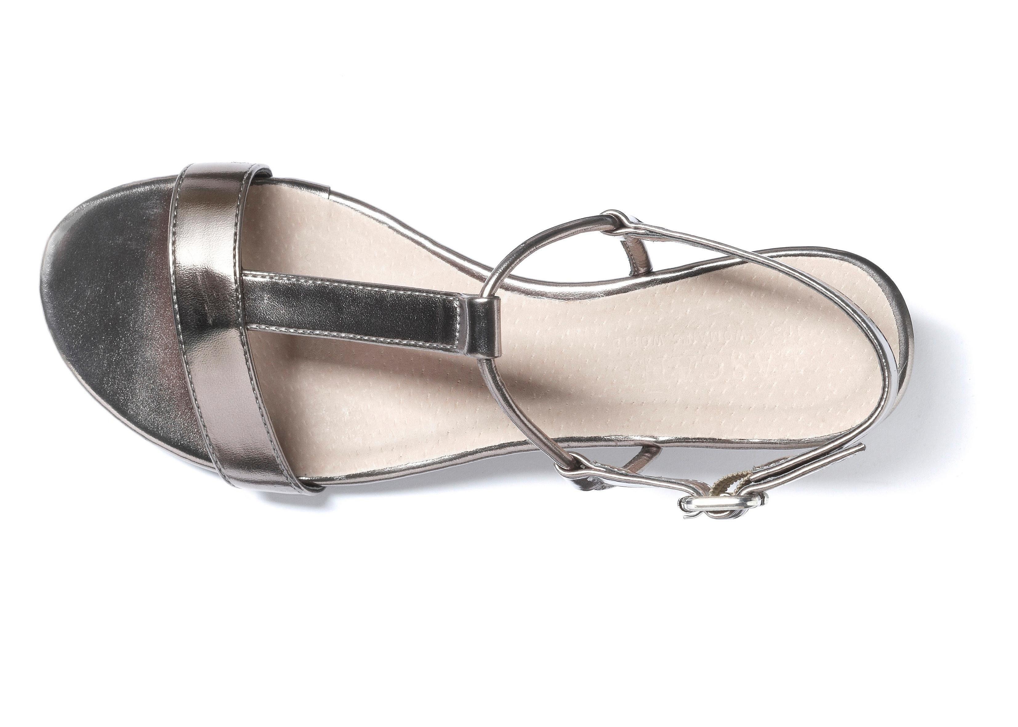 Lascana Sandaaltjes? Bestel Nu Bij - Geweldige Prijs