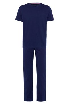 tommy hilfiger pyjama groen
