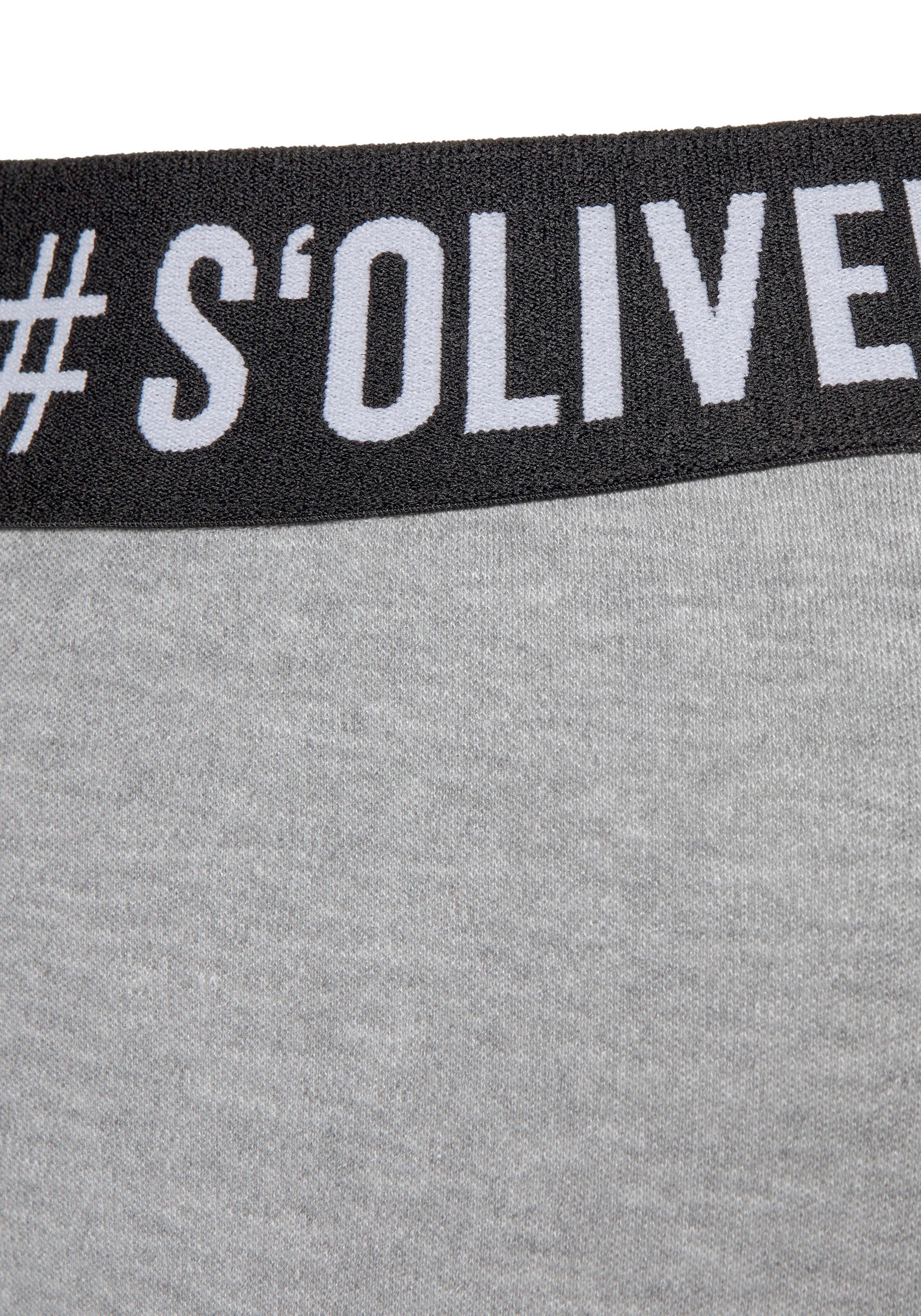 S.oliver Red Label Bodywear Sweatbroek In De Online Shop - Geweldige Prijs