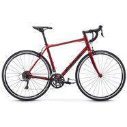 fuji bikes »sportif 2.3« racefiets rood