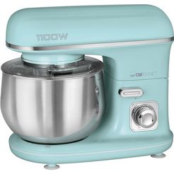 clatronic keukenmachine km 3711 mintgroen groen