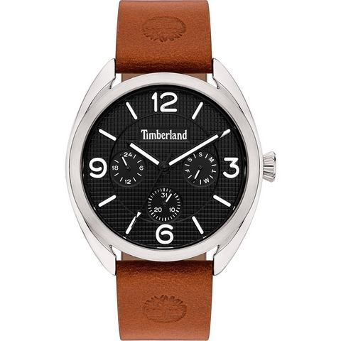 NU 15% KORTING: Timberland multifunctioneel horloge BURNHAM, TBL15631JYS.02