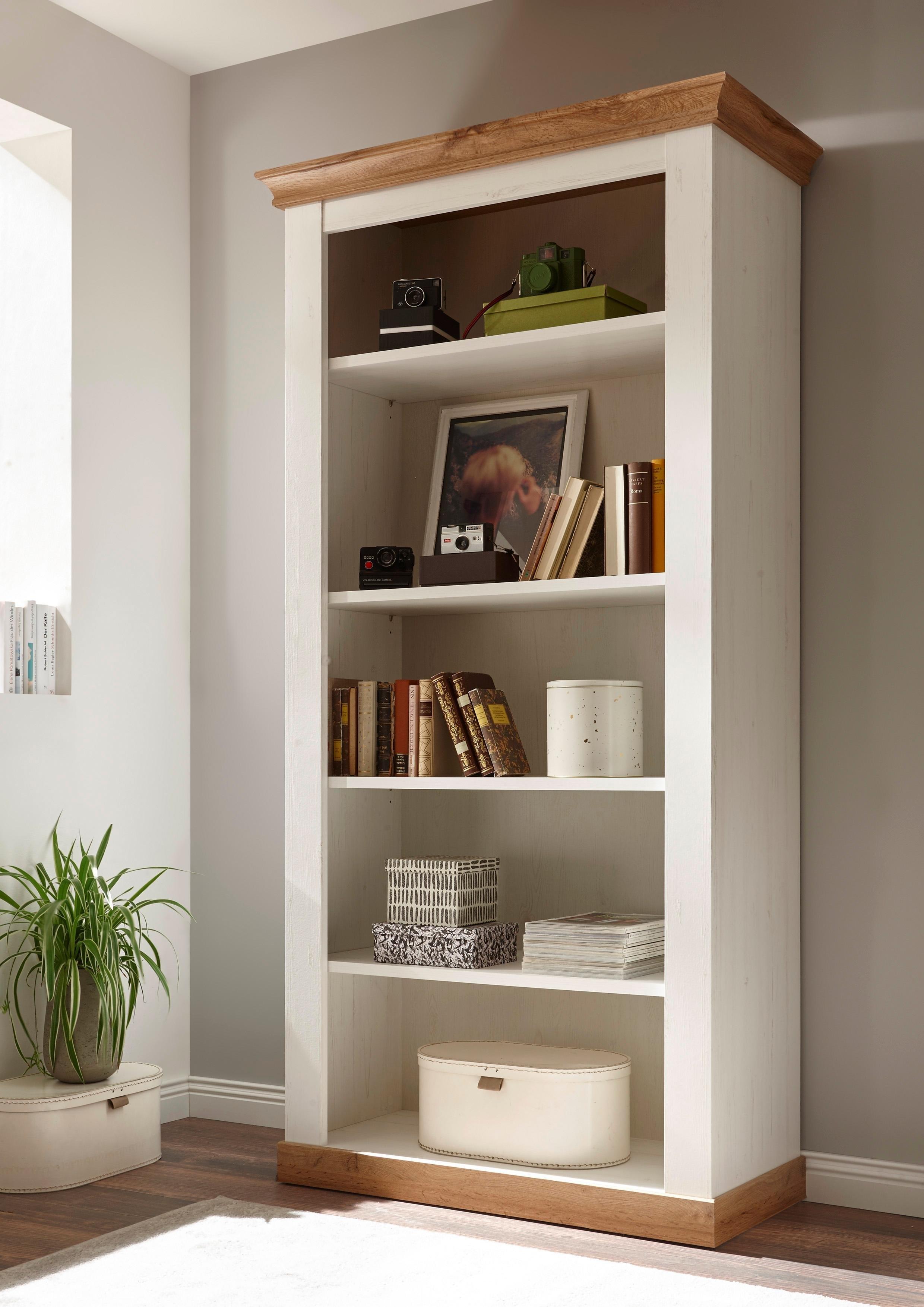 Home affaire open kast »Cremona«, breedte 102 cm nu online kopen bij OTTO