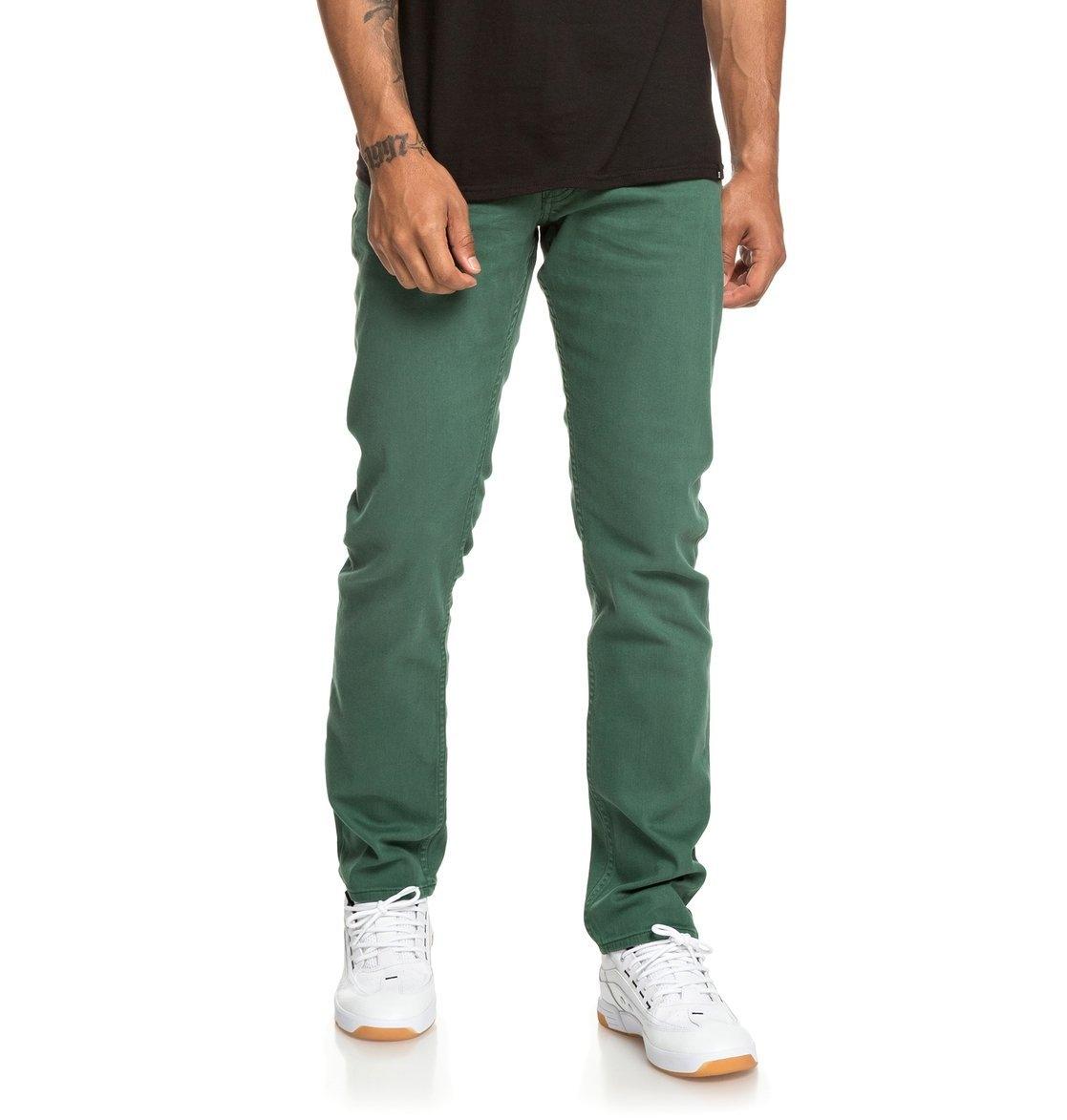 Dc Shoes Jeans met rechte pasvorm »Sumner« veilig op otto.nl kopen