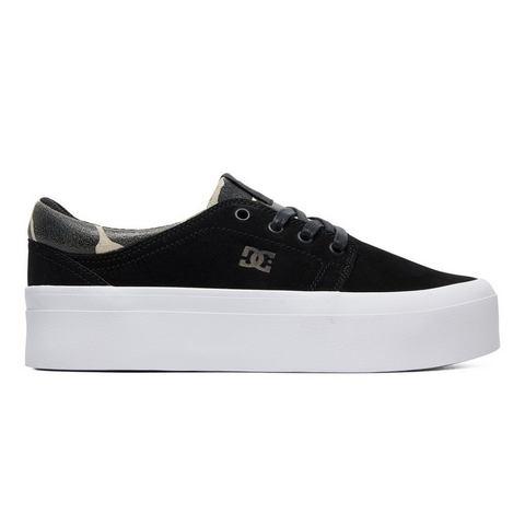 DC Shoes Schoenen Trase Platform SE