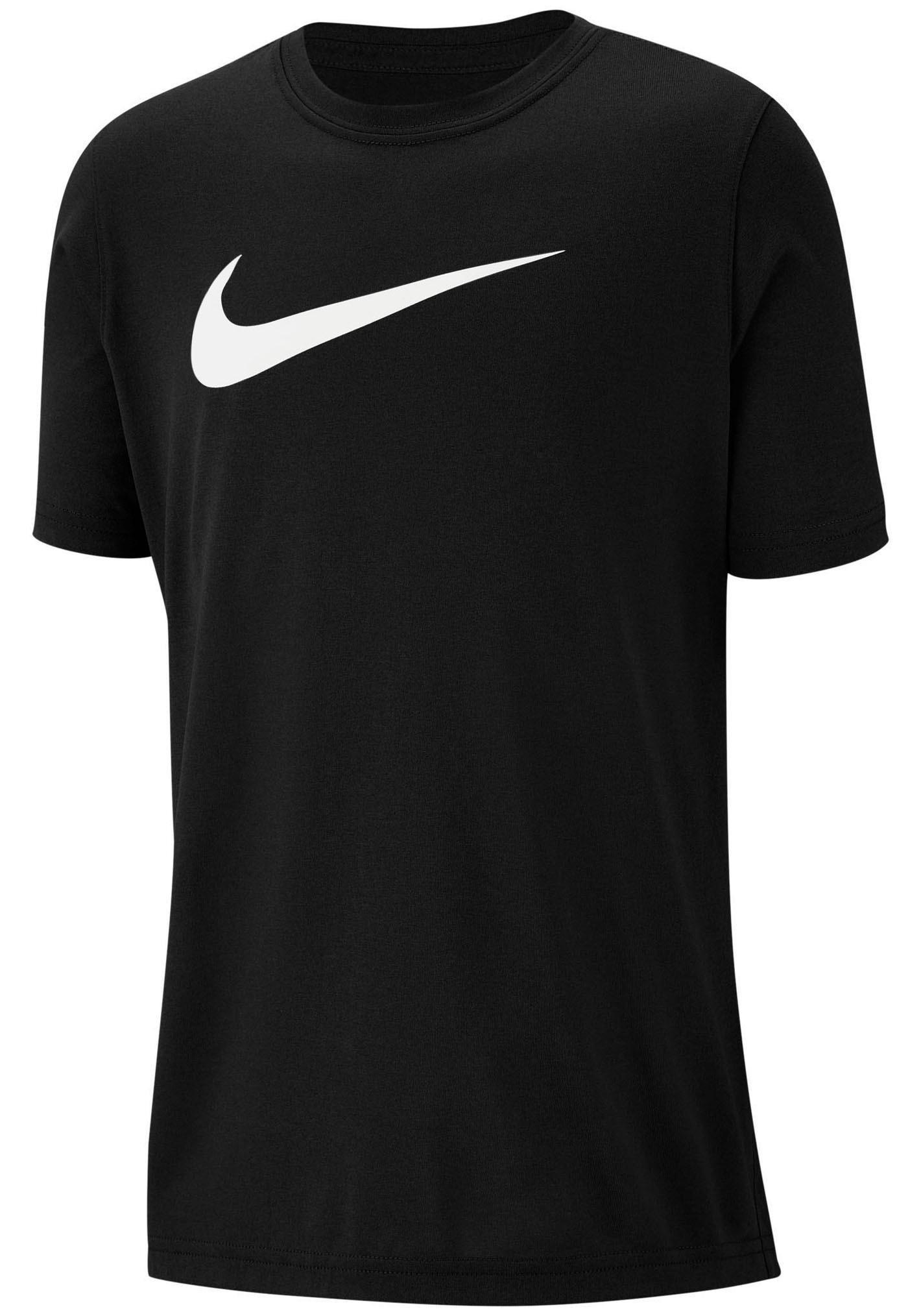 9963bb5e56a functioneel shirt »BOYS NIKE DRY TEE SWOOSH«