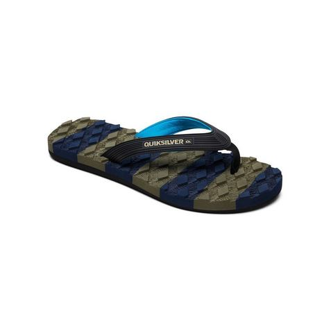 Quiksilver Teenslippers Massage