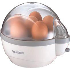 severin eierkoker ek 3051 wit