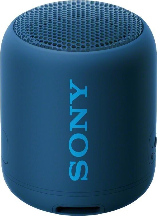 SONY »SRS-XB12« bluetoothluidspreker (bluetooth, NFC) voordelig en veilig online kopen