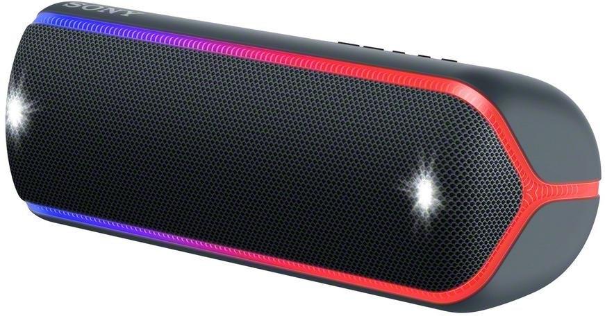 SONY »SRS-XB32« bluetoothluidspreker (bluetooth, NFC, verlichtingsmogelijkheden) in de webshop van OTTO kopen